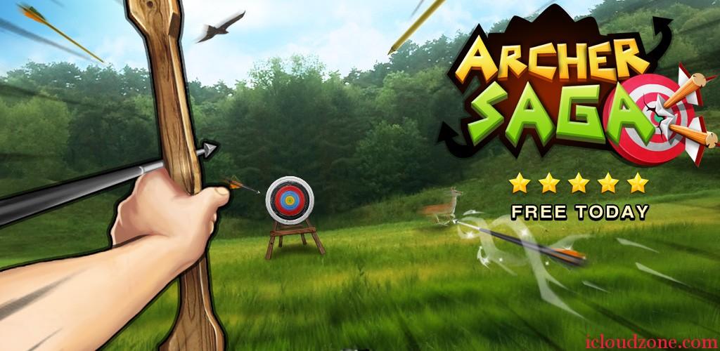 Archer Saga